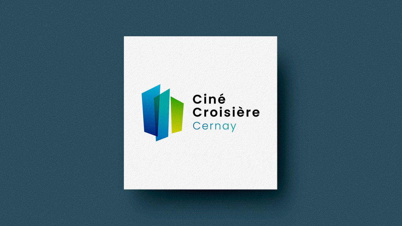 Logo du Ciné Croisière Cernay